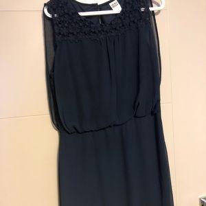 Navy Blue Vero Moda Dress